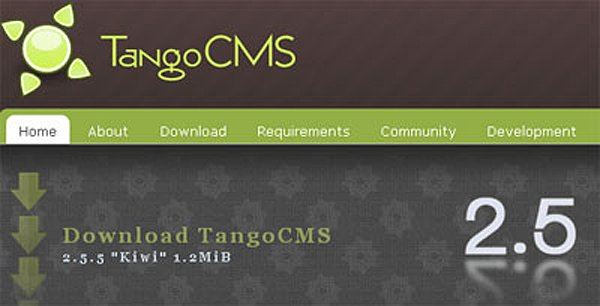 TangoCMS--free-and-open-source-PHP-Content-Management-System