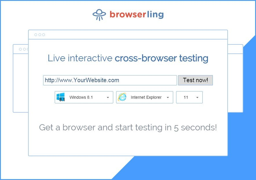 2-browserling