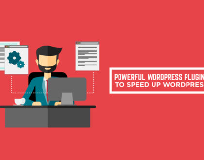 7 Solutions to Improving WordPress Dashboard Speed