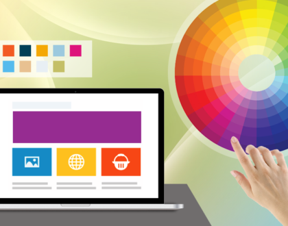 How to Play with the Color Psychology to Create Stunning Web Designs?