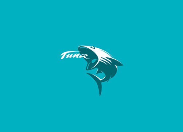 35 Cleverly Used Fish Logo Designs